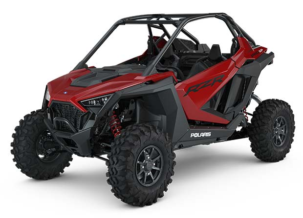 RZR PRO XP® ULTIMATE OFF-ROAD